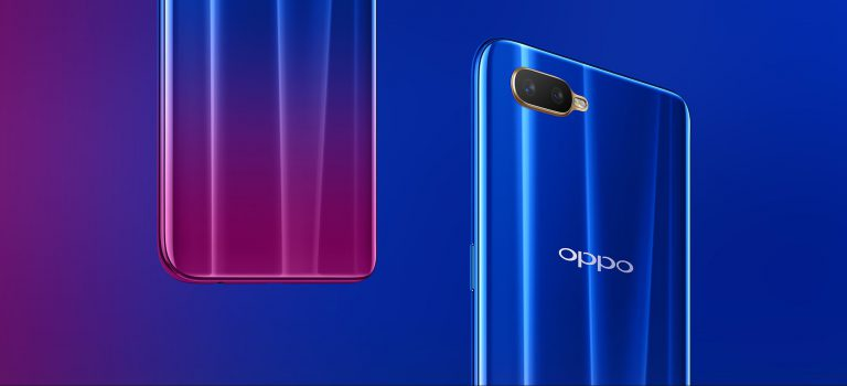 OPPO RX17 Neo, análisis, características, precio, especificaciones detalladas, opinión, review en español, versus OPPO RX17 Pro