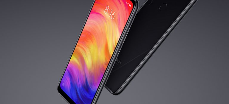 Comparativa entre el Xiaomi Redmi Note 7 y el Samsung Galaxy M10
