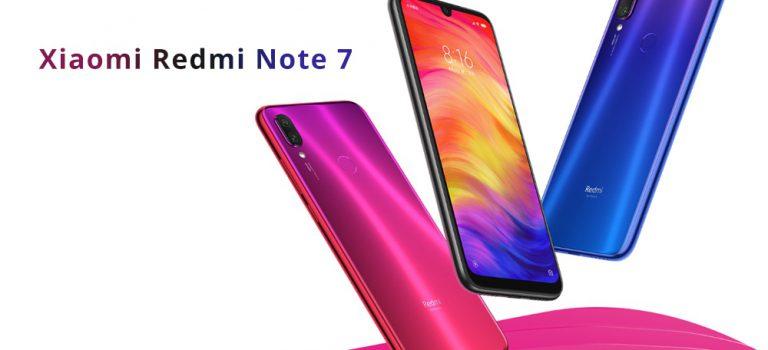 Xiaomi Redmi Note 7 opiniones sobre pantalla, cámara, batería, funcionamiento, precio, mejor oferta y características