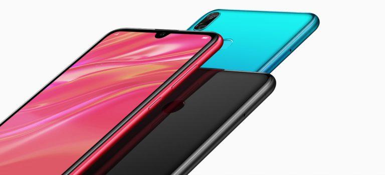 Huawei Y7 2019 opiniones sobre pantalla, cámara, batería, funcionamiento, precio, mejor oferta y características