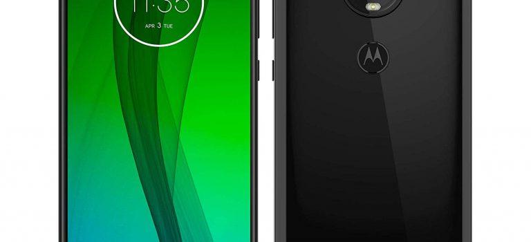 Moto G7 opiniones sobre pantalla, cámara, batería, funcionamiento, precio, mejor oferta y características