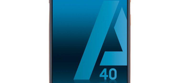 Samsung A40 opiniones sobre pantalla, cámara, batería, funcionamiento, precio, mejor oferta y características