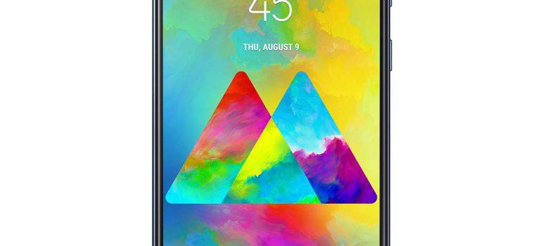 Samsung M20 opiniones sobre pantalla, cámara, batería, funcionamiento, precio, mejor oferta y características