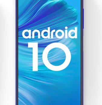 Primer móvil con Android 10 barato y potente, Umidigi F2, opiniones, características, precio