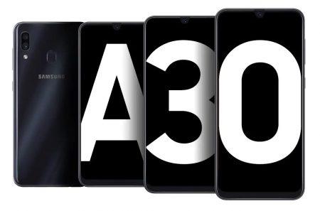 Samsung Galaxy A30 review - Análisis completo en español con opiniones, características, precio y mucho más