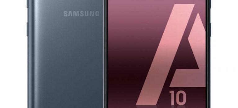 Samsung A10 opiniones sobre pantalla, cámara, batería, funcionamiento, precio, mejor oferta y características
