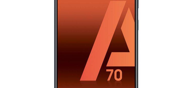 Samsung A70 opiniones sobre pantalla, cámara, batería, funcionamiento, precio, mejor oferta y características