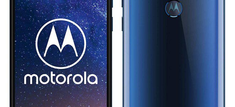 Motorola One Vision opiniones sobre pantalla, cámara, batería, funcionamiento, precio, mejor oferta y características