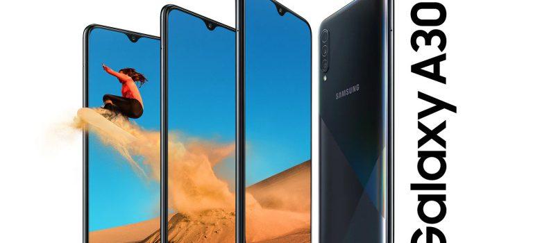 Samsung A30s opiniones sobre pantalla, cámara, batería, rendimiento, precio, mejor oferta y características