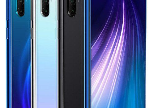 Xiaomi Redmi Note 8 opiniones sobre pantalla, cámara, batería, funcionamiento, precio, mejor oferta y características