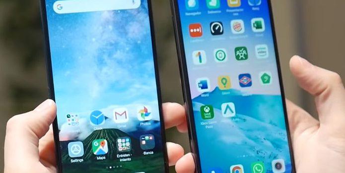 Redmi Note 8T vs Redmi Note 8 Pro, diferencias, comparativa, opiniones, características