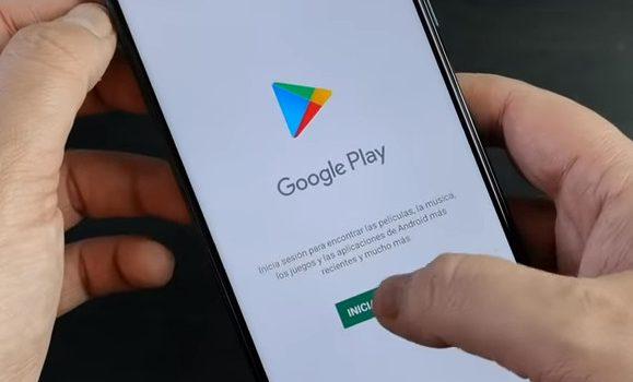 Como descargar e instalar Play Store en el Huawei P40 Lite y en cualquier movil Huawei, fácil, sencillo, sin rootear el dispositivo