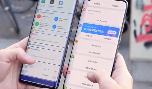 Xiaomi Mi 10 vs Xiaomi Mi Note 10 diferencias, opiniones, cámara, pantalla, batería, procesador, diseño, precio