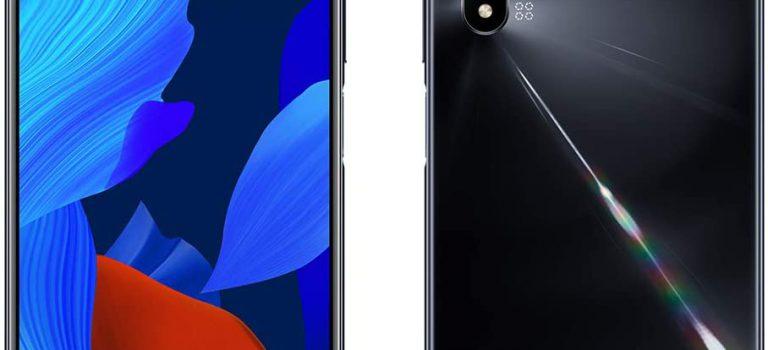 Moviles Huawei que tienen la play store en 2020, precios y características de modelos con los servicios de google