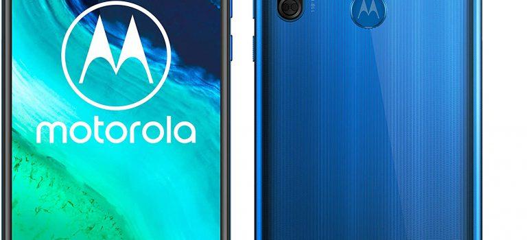 ¿Tiene el Motorola Moto G8 chip NFC compatible con google pay?¿Se puede pagar con el movil?