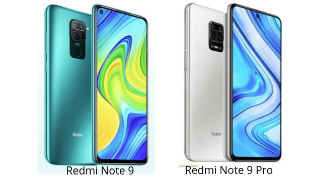 Redmi Note 9 vs Note 9 Pro comparativa, opinión, diferencias en pantalla, cámara, batería, procesador, rendimiento y características