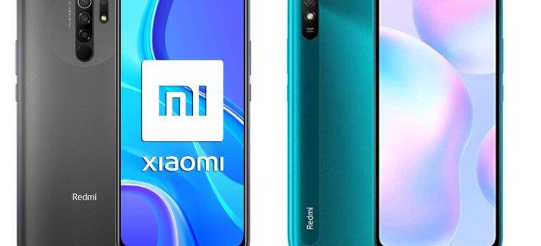 Xiaomi Redmi 9 vs Redmi 9A comparativa, opinion, diferencias en precio, pantalla, cámara, batería, procesador y características