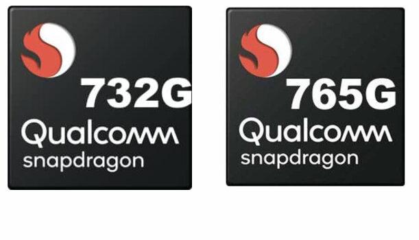 Snapdragon 732G vs Snapdragon 765G, comparamos el procesador del Poco X3 y Oneplus Nord, potencia, rendimiento, benchmarks Antutu