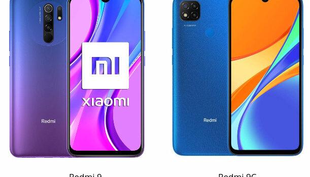 Xiaomi Redmi 9 vs Redmi 9C comparativa, opinion, diferencias en precio, pantalla, cámara, procesador, batería, rendimiento, nfc y características