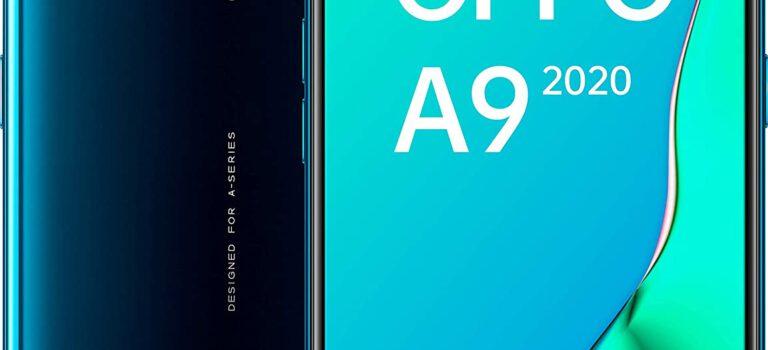 Oppo A9 2020 opiniones, precio, ventajas y desventajas, características de la cámara, pantalla, procesador, batería