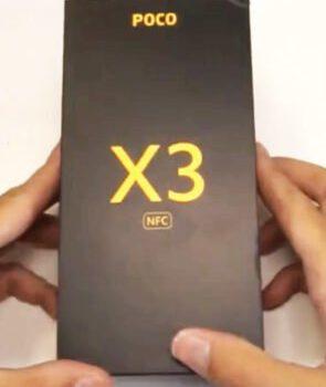 ¿Tiene el Poco X3 NFC conexión 5G o sólo tiene 4G? Aquí te sacamos de dudas