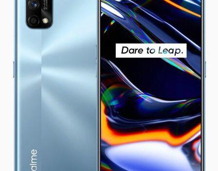 ¿Tiene el Realme 7 Pro conexión 5G? Aquí te sacamos de dudas
