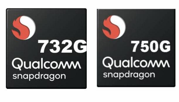 Snapdragon 732G vs Snapdragon 750G, comparar procesador Poco X3 y Xiaomi Mi 10T Lite, opinión, potencia, rendimiento, benchmarks Antutu