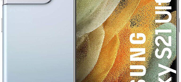 ¿El Samsung Galaxy S21 Ultra incluye auriculares en la caja? ¿Cómo son los auriculares del Samsung S21 Ultra?