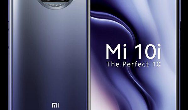 Donde comprar el Xiaomi Mi 10i en España, precio, opiniones, stock en Amazon, pccomponentes, aliexpress