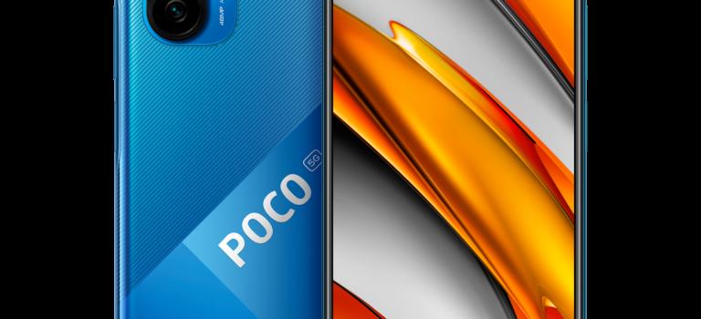 ¿Puedes poner una microSD en el Poco F3? ¿Se puede ampliar la memoria con una tarjeta microSD?