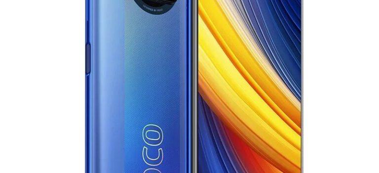 ¿Poco X3 Pro tiene 5G o 4G? ¿Qué tipo de conexión tiene el Poco X3 Pro?