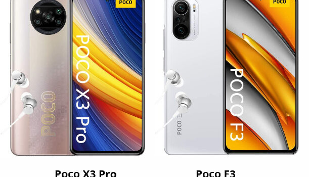 Poco X3 Pro vs Poco F3 comparativa, precio, opinión, diferencias, ventajas y desventajas, cual es mejor comprar Poco X3 Pro o Poco F3