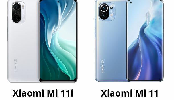 Diferencias entre el Xiaomi Mi 11i y el Xiaomi Mi 11, cual es mejor comprar el Xiaomi Mi 11i o el Xiaomi Mi 11, opinión y precio