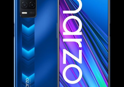 Realme Narzo 30 5G opiniones sobre pantalla, cámara, batería, rendimiento, precio, mejor oferta y características