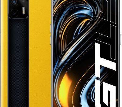 ¿Tiene el Realme GT slot para tarjetas microSD? ¿Se puede poner una tarjeta microSD en el Realme GT?