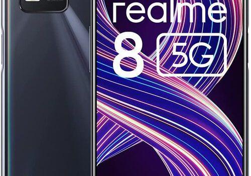 ¿Tiene el Realme 8 5G pantalla Amoled? ¿o por el contrario tiene un panel IPS o LCD?