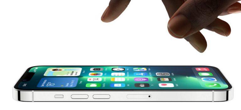 ¿Qué es la pantalla proMotion de los iPhone 13 Pro y iPhone 13 Pro Max? ¿Cómo funciona? y ¿Para qué sirve?